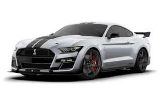 New 2021 Ford Mustang Shelby GT500 Coupe in Hamburg, NY
