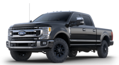 New 2020 Ford F-250 XLT Truck in Kerrville, TX