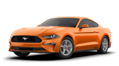 New 2020 Ford Mustang Ecoboost Coupe in Pulaski, NY