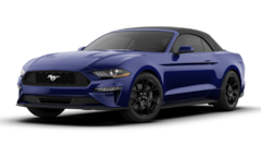 2019 Ford Mustang Ecoboost Premium Convertible for sale in Riverhead at Riverhead Ford