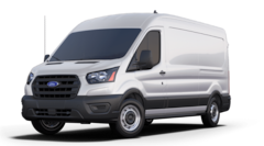 New 2020 Ford Transit-250 Cargo Van 1FTBR1C82LKA74468 in Rochester, New York, at West Herr Ford of Rochester