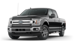New 2020 Ford F-150 Truck SuperCrew Cab for Sale in Helena, MT
