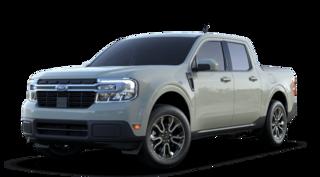 2022 Ford Maverick Lariat Truck