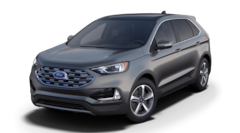 New 2020 Ford Edge SEL Crossover in Franklin, MA