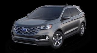 New 2020 Ford Edge SEL SUV in Winchester, VA