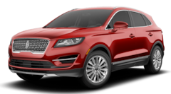 New 2019 Lincoln MKC Standard Crossover in Novi, MI