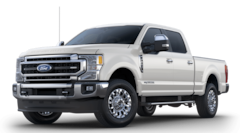 New 2020 Ford F-250 Lariat Truck in Dade City, FL