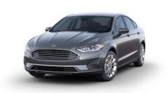 New 2020 Ford Fusion Hybrid SE FWD for sale in Lansdale