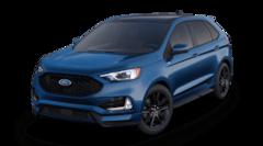 New 2021 Ford Edge ST SUV Hutchinson