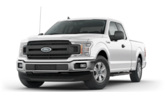 New 2020 Ford F-150 XL F150 4X2 SUPERCAB - 145 for sale in East Windsor, NJ at Haldeman Ford Rt. 130