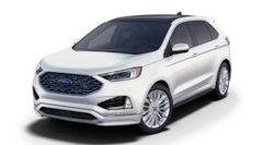 New Ford for sale 2020 Ford Edge Titanium Crossover in Trumann, AR