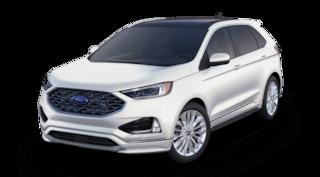 New 2020 Ford Edge Titanium Sport Utility in Susanville, near Reno NV