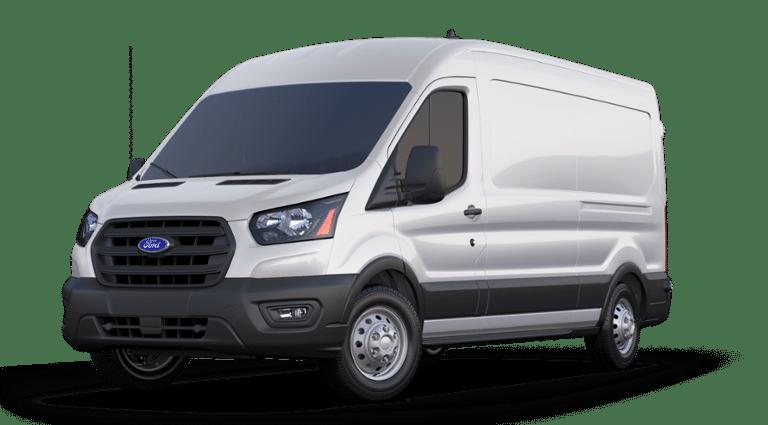 Ford Transit-250 Cargo