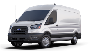 2020 Ford Transit-250 Cargo All-wheel Drive Medium Roof  147.6 in. WB Van