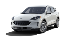 New 2020 Ford Escape SE SUV in Dade City, FL
