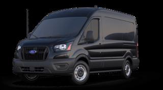 2021 Ford Transit-150 Cargo Base Van Medium Roof Van