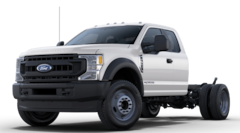 New 2020 Ford Chassis Cab F-550 XL Commercial-truck in Great Bend near Russell