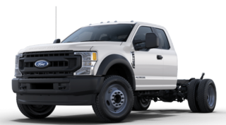 2020 Ford F-550 Chassis Commercial-truck