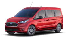 2021 Ford Transit Connect XLT Wagon NM0GE9F29M1491050