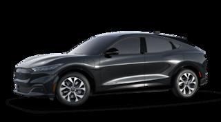 2021 Ford Mustang Mach-E Premium RWD