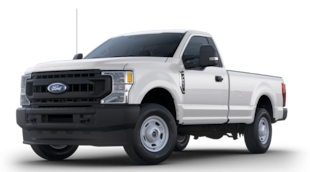 2020 Ford Superduty F-250 XL Truck