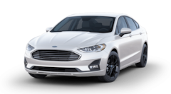new 2020 Ford Fusion SE Sedan for sale in beaver dam wi