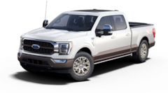 New 2021 Ford F-150 King Ranch Truck SuperCrew Cab for Sale in Corning CA