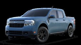 2022 Ford Maverick Lariat Truck SuperCrew
