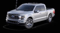 New 2021 Ford F-150 Lariat Truck 1FTFW1E82MKE91596 N10001 serving Cedar Falls