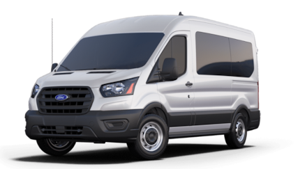 Featured new 2020 Ford Transit-150 Passenger Wagon Medium Roof Van for sale in Mt. Pocono, PA