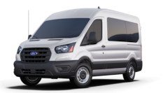 New 2020 Ford Transit-150 Passenger Wagon Medium Roof Van for sale in Mt. Pocono, PA
