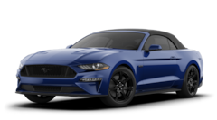 new 2020 Ford Mustang GT Premium Convertible in ontario oregon