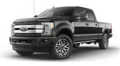 2019 Ford F-250SD King Ranch Truck