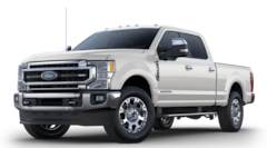 new 2020 Ford F-250 Lariat Truck in Athens, AL