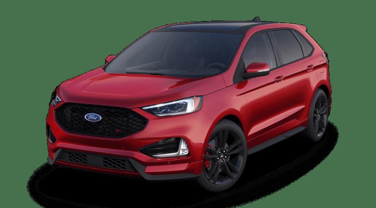 2021 Ford Edge Wagon