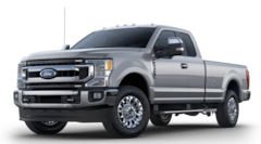New 2020 Ford Superduty F-250 XLT Truck near Jackson Township