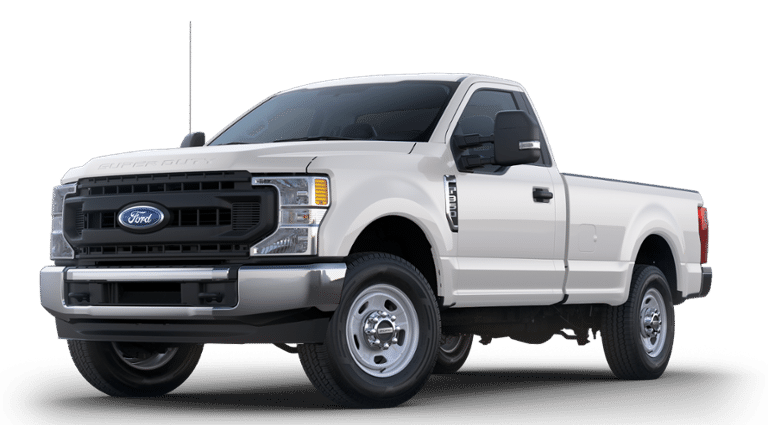 2020 Ford F-350 REG. CAB