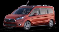 2020 Ford Transit Connect Titanium w/Rear Liftgate Passenger  LWB Commercial-truck