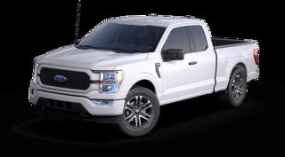2021 Ford F-150 4x4 Supercab XL Truck