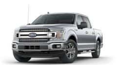 new 2020 Ford F-150 XLT Truck for sale in Washington NC
