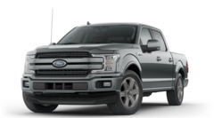 2020 Ford F-150 Lariat Truck FN6784 for Sale in Fort McCoy, FL, at Beck Ford Lincoln