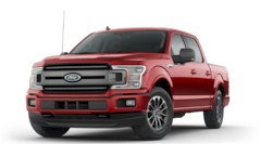 New 2020 Ford F-150 XLT Truck 1FTEW1EP0LKF36293 for Sale in Charlotte, MI