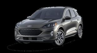 2020 Ford Escape SEL Sport Utility