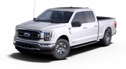 2021 Ford F-150 XLT Truck for Sale in Corvallis OR