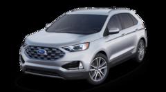 New 2021 Ford Edge Titanium Crossover for sale in Seminole, OK
