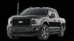 2020 Ford F-150 STX Truck 1FTEW1E59LFB12506