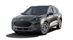 New 2020 Ford Escape SE SUV 1FMCU0G6XLUB29366 in Rochester, New York, at West Herr Ford of Rochester