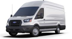 2020 Ford Transit-350 Cargo Cargo Van Van High Roof Ext. Van