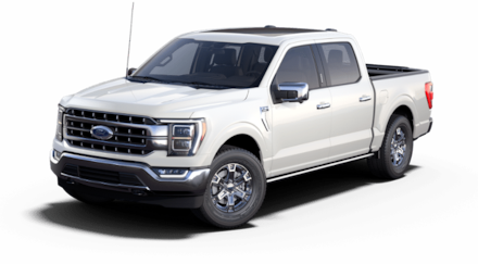 2021 Ford F-150 Tuscany FTX Truck