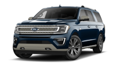 New 2021 Ford Expedition King Ranch MAX SUV for sale in Elko, NV